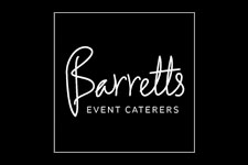 barretts event caterers logo