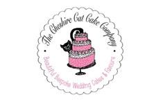 cheshire cat cake company logo
