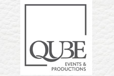 qube events logo