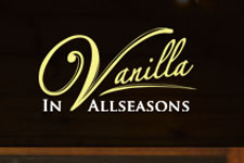 vanialla in all seasons logo