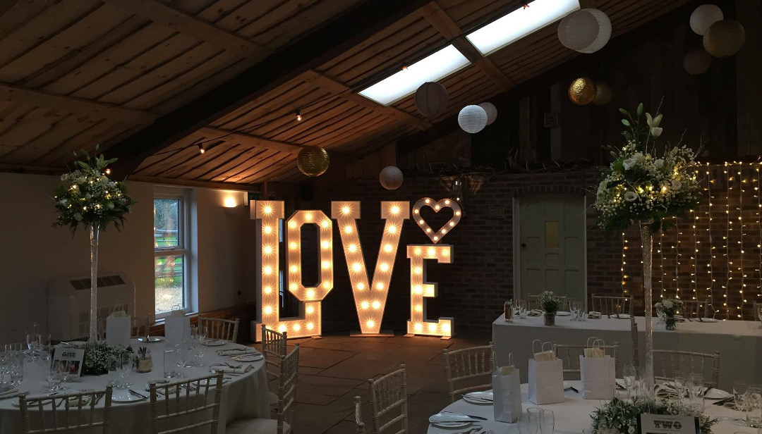 Mix and Match Love at Owen House Wedding Barn - cheshire wedding venues barn